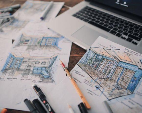 3 вида презентации идеи дизайн-проекта заказчику
