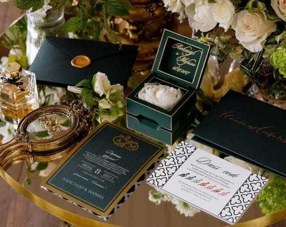 7 оригинальных идей для сувениров гостям