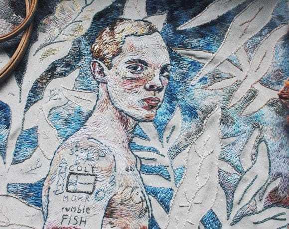 Современная вышивка: элемент индивидуальности и приобщения к искусству