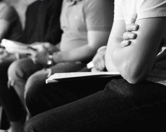 Открой новые имена на фестивале молодой драматургии «Любимовка»