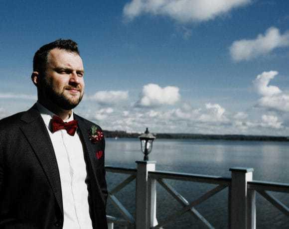 Как вовлечь жениха в организацию свадьбы