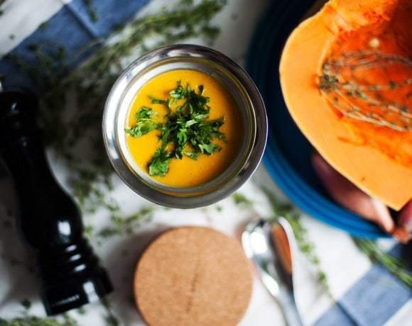 Еда с собой: 5 рецептов для ланч-боксов
