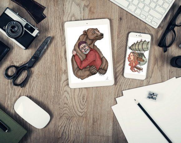 23 февраля: обои на телефон и планшет для настоящего мужика