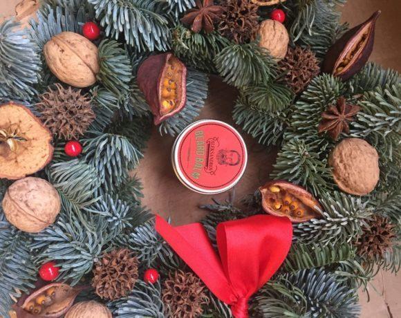 10 косметических средств, чтобы продлить рождественские каникулы