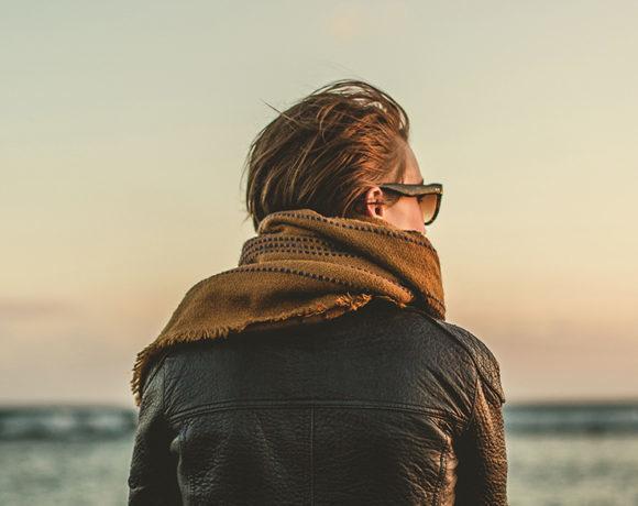 Гид по теплу: как выбрать шарф