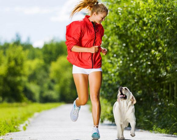 Здоровый образ жизни — с чего начать?