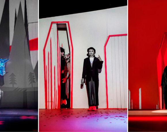 Театральный обзор: «Идиот», Театр Наций