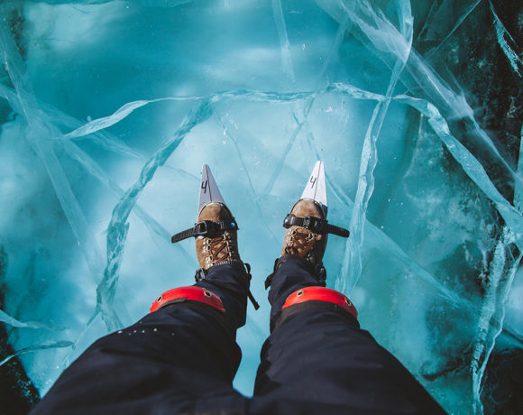 Путешествие на Байкал, которое изменяет сознание