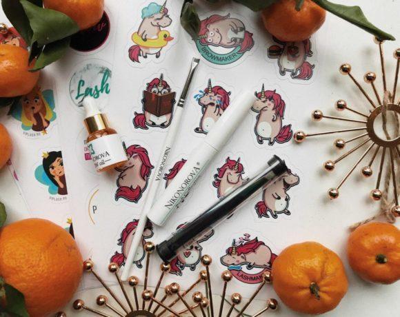 Новогодние подарки: российские бренды косметики для ухода. Выбор редакции