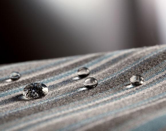 5 «умных» тканей, или как защитить текстиль от грязи и питомцев