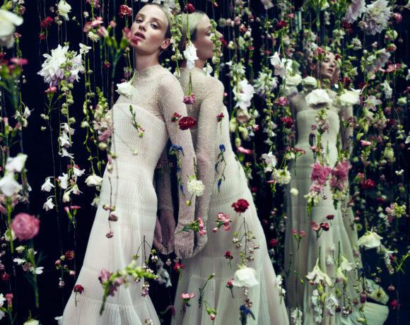 7 причин выбрать лаконичное свадебное платье