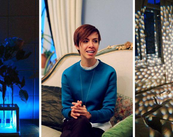Елена Ненашева, режиссер спектакля POSLE: «Глубина потрясения и погружения зрителя зависит от самого зрителя»