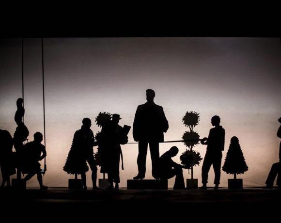 """Театральный обзор: """"Маяковский. Трагедия"""", Гоголь-центр"""
