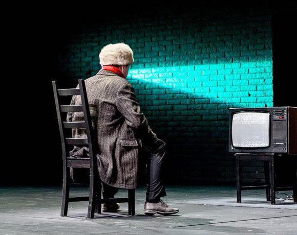 «Прорыв» к новым театральным формам. Кто станет лучшим молодым режиссером?