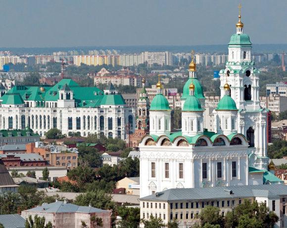 Кремли России. Часть II