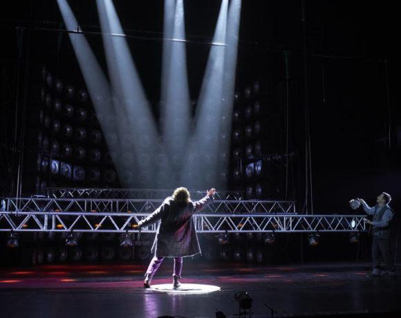 В этом человеке живет грех… «Донжуан» в Театре Маяковского